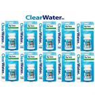 Clearwater Dip Test Strips for Pools and Spas. Choose From 1- 10 Packs