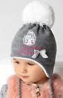 New Baby / Kids / Hats / Warm Winter /Made in EU/ size 0 - 6m