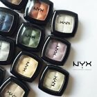 wild fires - NYX Eyeshadow Singles ~ Choose Your Shade ~ Buy 2 Get 1 FREE (Add ALL 3 to Cart)