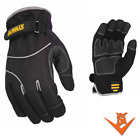 Dewalt Insulated Cold Weather Gloves DPG748 FREE SHIPPING! M-XL Work Glove