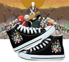 New anime Land of the Lustrous Houseki no Kuni All Member Cosplay canvas shoes