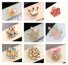 1pc Home Button Sticker For iPhone 6SPlus 6s 6Plus 6 5C 5S 5 4S 4 Gifts Crown