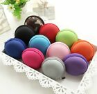New Headphone Earphone Earbud Storage Case Bag Travel Pouch Hard Hold Case
