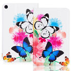 Hot! Shockproof Pattern Folio Leather Case Wallet Cover For Amazon Kindle Voyage