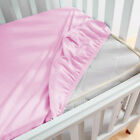 Baby Brushed Pram Sheets