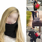 Travel - Pillow SUPER Soft Neck Support for Flight and Travel Soft Nap Scarf Pillow