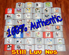 NIntendo 64, N64 Sports Games (100 % Authentic) Buy Genuine Used Game