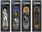 Santa Cruz Star Wars Limited Edition Deck In Package NEW Series 2 Luke Storm $154.24 CAD