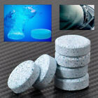 Car Care Windscreen Window Glass Concentrated Cleaner Wiper Wash Tab Accessories