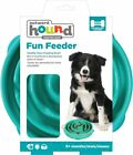 FUN FEEDER SLO-BOWL FOR DOGS FAST EATERS NON-SLIP