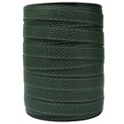 ELECTRIC FENCE TAPE 40MM X 200M Metres Green Fencing Poly Horse Paddock 200 m