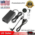 AC Adapter Power Supply Cord Charger for Fujitsu LifeBook La