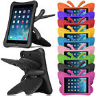 3d Cute Butterfly Shockproof Eva Foam Stand Case Cover For Ipad Mini 1/2/3/4
