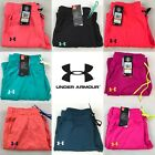 UNDER ARMOUR UA NWT Heatgear Logo Tech Loose Joggers Pants S M L XL See Colors