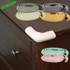 Внешний вид - Table Desk Edge Corner Cushion Guard Strip Softener Bumper Protector Baby Safety