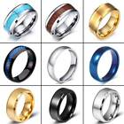 mens cz ring - Gold Black Silver CZ Brushed Tungsten Carbide Ring Wedding Band Mens Jewelry