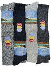1 Mens PENNINE WALKER Wool Rich THERMAL Long Hose Walking Boot Socks UK 6-11