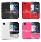 "BB Q5 Original Blackberry Q5 4G LTE 3.1"" MobilePhone 5MP 2GB RAM 8GB ROM GPS"