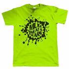 Mud Sweat and Gears, Mens Mountain Bike or Motocross T Shirt