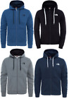The North Face TNF Open Gate Hoodie FZ Blouse Homme Capuche Sweat Nouveau Pull