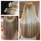 Seamless 15-30 Inch PU Skin Weft Tape in Ombre India Remy Human Hair Extensions