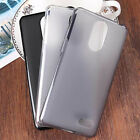 For BQ 5022 bond New TPU Matte Gel skin case cover