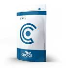 Zinc 15mg 8mm Round Easy To Swallow Tablet Hair Skin Nails Immune Health