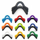 Silicone Replacement Nose Piece Pad for-Oakley M Frame Sunglasses -Multi Options