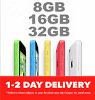 AS NEW Apple iPhone 5c 8GB 16GB 32GB 4G 100% Unlocked EXPRESS FROM MELBOURNE MR