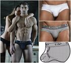 Внешний вид - C-IN2 Brief Mens Underwear Core Gay/Guy FAST SHIPPING Size S M L XL (Whit Sling)
