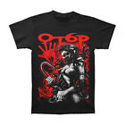 Otep Men's  Hydra T-shirt Black