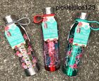The Pioneer Woman Stainless Steel Water Bottle 18 oz 24 Hrs Cold 12 Hrs Hot NEW