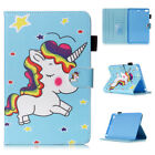 Smart Magnetic PU Leather Stand Case Cover for iPad 9.7 Mini 2 3 4 Air 1st 04