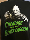 Creature From The Black Lagoon T-Shirt univeral monsters dracula frankenstein