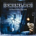 Skinlab - Revolting Room (CD Used Like New)