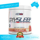 OxySleep 40 Serves by EHPLabs Oxy Sleep Shred Night Time Fat Burner