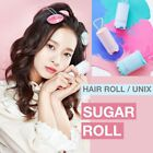 UNIX Hair Roller Curler USB Rechargeable Heat Up Compact K-beauty 32 38 51mm
