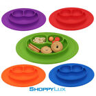 Silicone Baby Bullet Tray Magic Food Container Colorful Toddler Easy Kids Dishes
