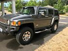 2010 Hummer H3 LUXURY PACKAGE 2010 HUMMER H3 LUXURY PACKAGE