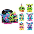 FUNKO Five Nights at Freddy's BLACK LIGHT PLUSH GLOW IN THE DARK AUTHENTIC NEW