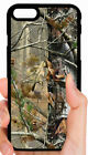 HUNTING CAMO DEER BUCK CAMO PHONE CASE COVER FOR IPHONE X  8 7 6S 6 PLUS 5S 5C 4