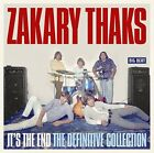 Zakary Thaks - It's The End: The Definitive Collection (CD Used Like New)
