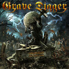 Grave Digger - Exhumation: The Early Years (CD Used Like New)