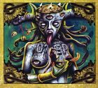 Otep - Atavist (CD Used Like New) Deluxe ED.