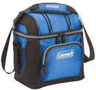 Coleman Soft Cooler 16,  30 Can SoftCooler Cans Camping Outdoor Picnic Hiking
