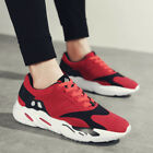 OUTDOORS Men's Breathable Fitness Walking Sports Casual Athletic Sneakers Shoes