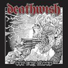 Deathwish - Out For Blood (CD Used Like New)