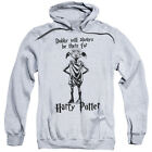HARRY POTTER ALWAYS BE THERE Licensed Pullover Hooded Sweatshirt Hoodie SM-3XL
