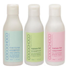 COCOCHOCO  SLS FREE SHAMPOO & CONDITIONER AFTERCARE OILS & MASKS & LEAVE - IN