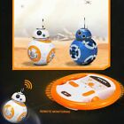 Star Wars BB-8 2.4G RC Smart Robot Rmote Control With Sound Toy Intelligent Ball $49.99 AUD